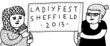LaDIYfest Sheffield 2013
