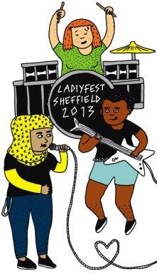 ladiyfest-2013-band